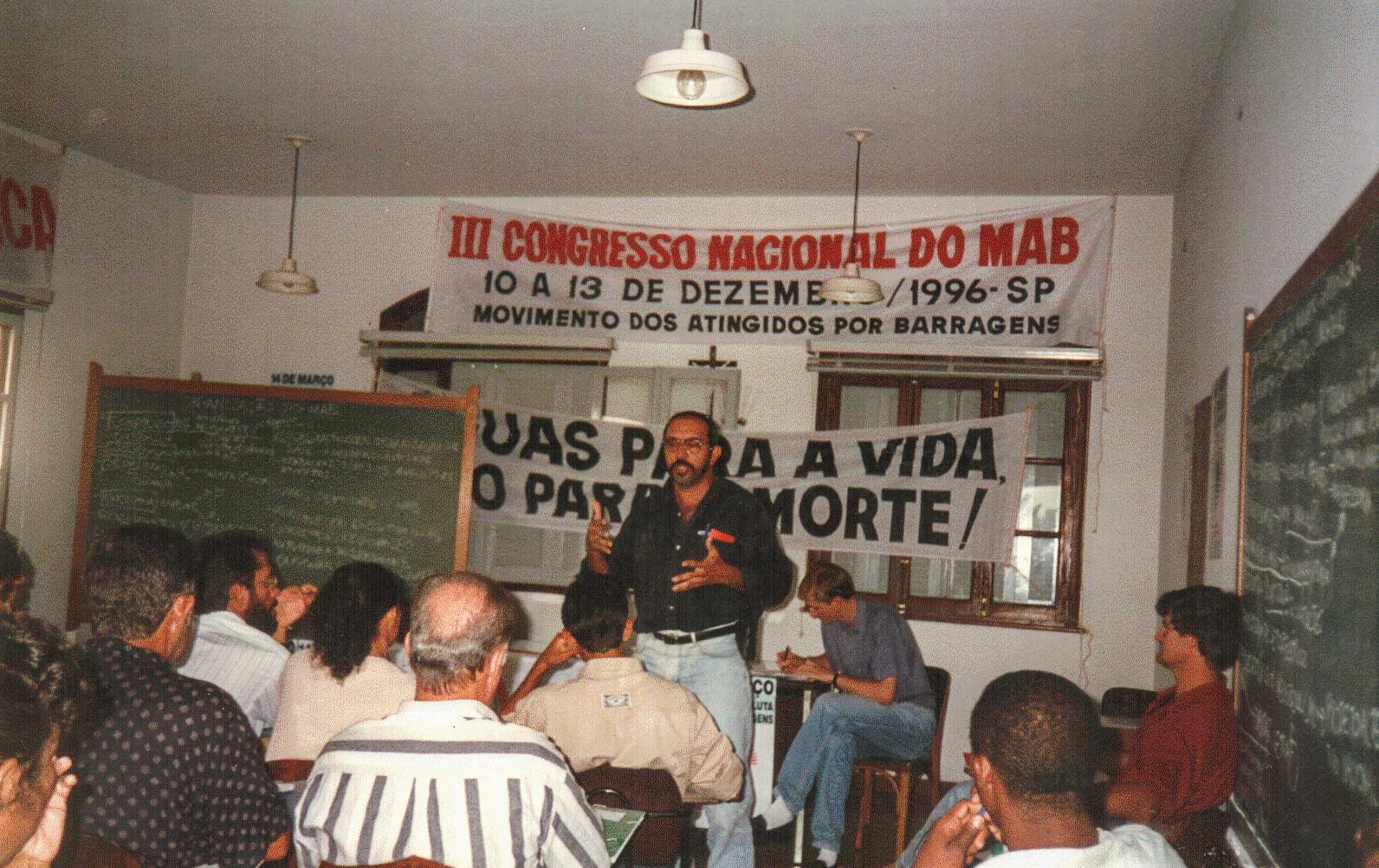 III Congresso Nacional do MAB